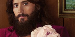 Interview: Jared Leto for Gucci Guilty fragrance