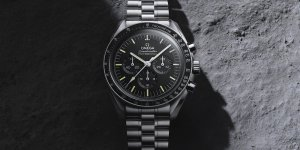 Through The Decades: Omega Speedmaster Moon Watch (1957 – 2021)