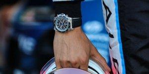 Bell&Ross Alpine F1 Team Chronographs: Raring to go
