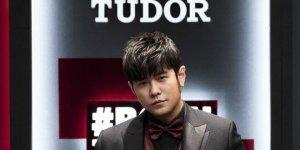 King of Mandopop Jay Chou Bewitches Tudor