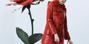 Into the wonderland of DIORAMOUR capsule collection