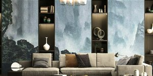 Founder, Sean Bo Details The Bodi Collections' Bespoke Mosaic Interior Art Design