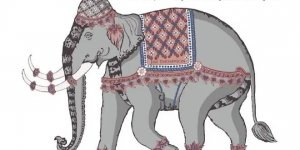 Lifestyle brand Jim Thompson and Binance NFT partners to celebrate Elephant Day