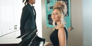 Tiffany & Co. brings a new identity to its narration with Beyoncé and Jay-Z