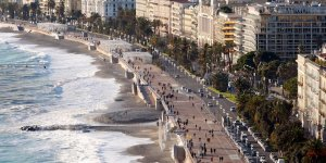 """France's """"Nice the Beautiful"""" is now on UNESCO World Heritage List"""