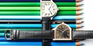 Cartier's Cloche de Cartier sounds the bell of the modern times